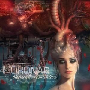 Koronar - Biopunk Romantica