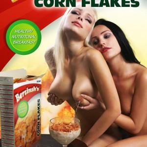 Berzinsh's Corn Flakes