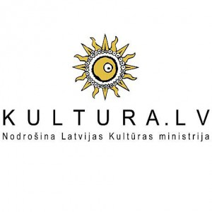 Ministry of Culture www logo
