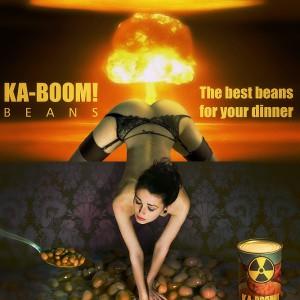 Aroma II: Ka Boom