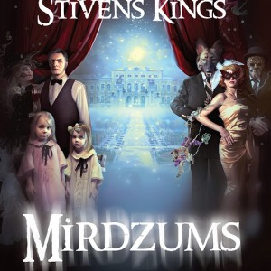 Stephen King - The Shining (Mirdzums)