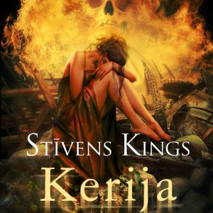 Stīvens Kings - Kerija (Carrie, 1974) 2012