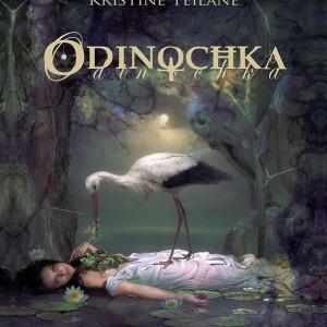 Kristīne Teilāne - Odinochka