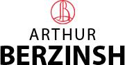 Arthur Berzinsh logo